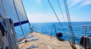 Barca privata cinque terre