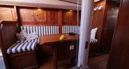settimana in barca a vela liguria